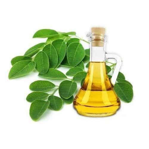 Oil  Extract From Moringa