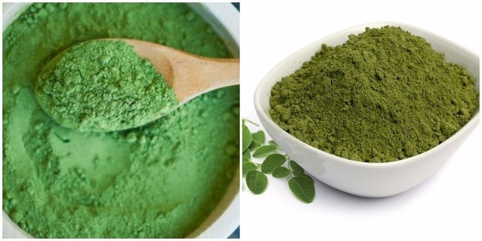 moringa powder for psoriasis