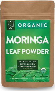 Top 10 Moringa Leaf Powders 13