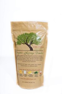 Top 10 Moringa Leaf Powders 14