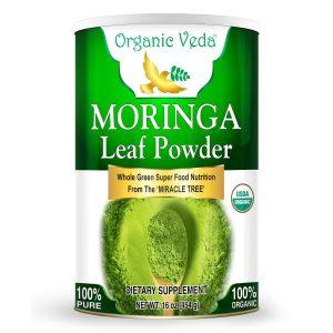 Top 10 Moringa Leaf Powders 7