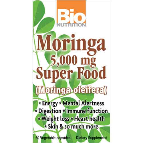 How To Use Moringa For Weight Loss Step-by-Step 6