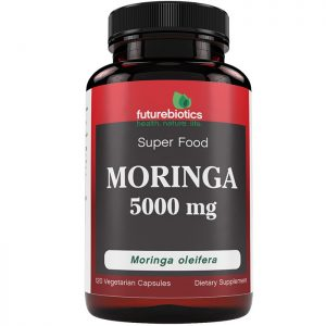 moring 5000mg bottle
